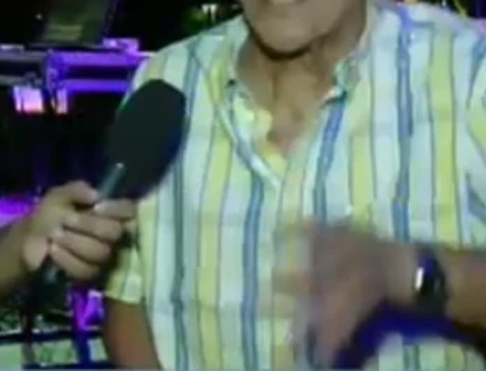 Πασίγνωστος Έλληνας τραγουδιστής σοκάρει: «Μου έδιναν 6 μήνες ζωής λόγω του καρκίνου»