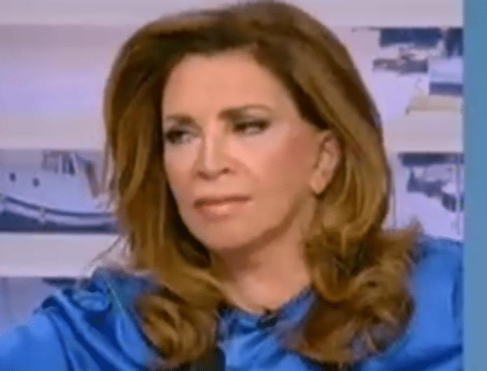Μιμή Ντενίση: Αποκαλύπτει ποια είναι σήμερα η επαφή της με τον Λάκη Λαζόπουλο! «Έπρεπε να τελειώσει αυτό...»!