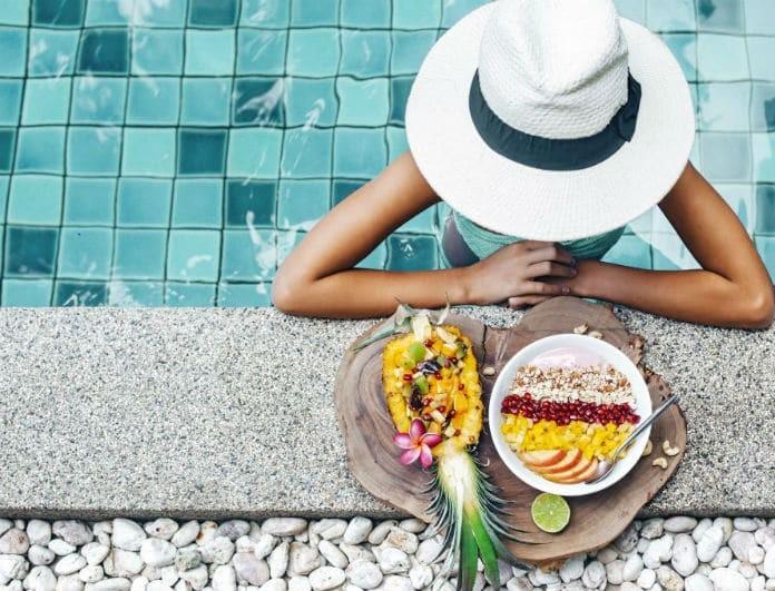 Έφαγες τα πάντα το καλοκαίρι; Η δίαιτα 2 ημερών για να επανέλθεις!