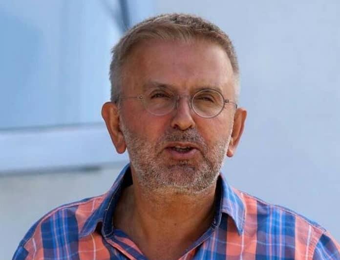 Δήμος Βερύκιος: Έγινε έξαλλος με την Γκολεμά! «Ουδείς πιο αχάριστος...»!