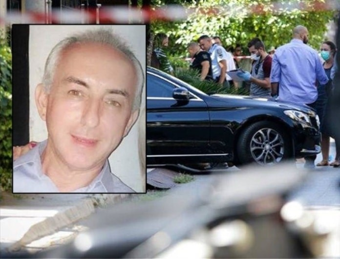 Δολοφονία φαρμακοποιού στο Ψυχικό:  «Δολοφόνε, κατέστρεψες μια οικογένεια»