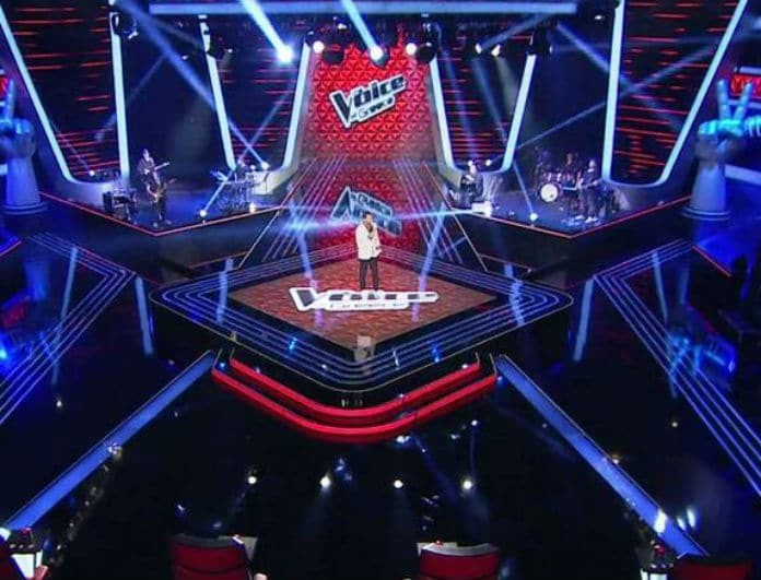 The Voice: Λαμπερή πρεμιέρα για το show! Η εντυπωσιακή Μπόμπα και η αναφορά σε Καπουτζίδη - Νάργες! (Βίντεο)