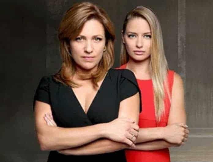 Γυναίκα χωρίς όνομα: Η Μάρθα καταστρώνει ένα σκοτεινό σχέδιο! Συνταρακτικές οι σημερινές (24/9) επεισόδιο!