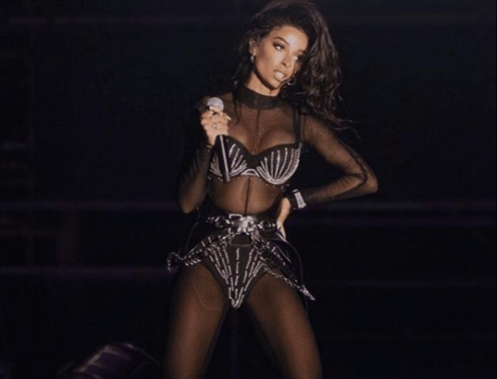 Ελένη Φουρέιρα: Δέχτηκε πρόταση να εκπροσωπήσει στην Eurovision μια χώρα που θα σας αφήσει άναυδους! (Βίντεο)