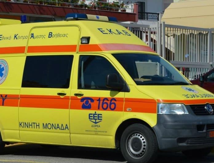 Σοκ στο Ηράκλειο: 17χρονη στο νοσοκομείο μετά από κατανάλωση αλκοόλ