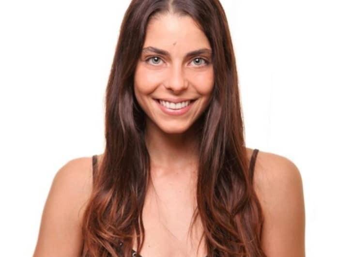 Μυριέλλα Κουρεντή: Αποκάλυψη-σοκ!