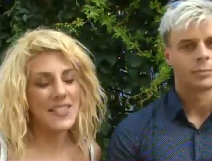 Power of Love: Έλενα και Φίλιππος απαντούν στον Τζόνι για τη σχέση τους! (Βίντεο)