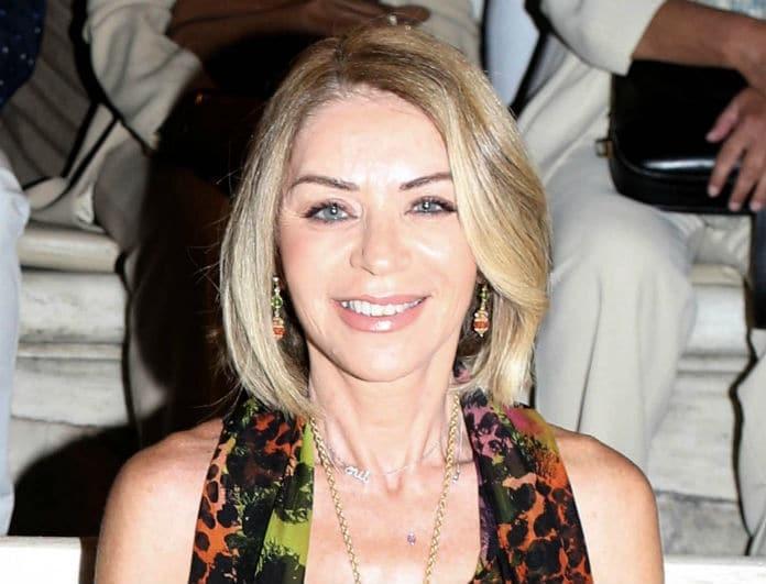 Έλλη Στάη: Η εμφάνιση της στην συναυλία στο Ηρώδειο τράβηξε όλα τα βλέμματα!