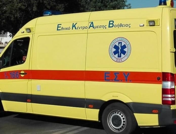 Τροχαίο-σοκ στη Θεσσαλονίκη: Αυτοκίνητο παρέσυρε και σκότωσε πεζή!