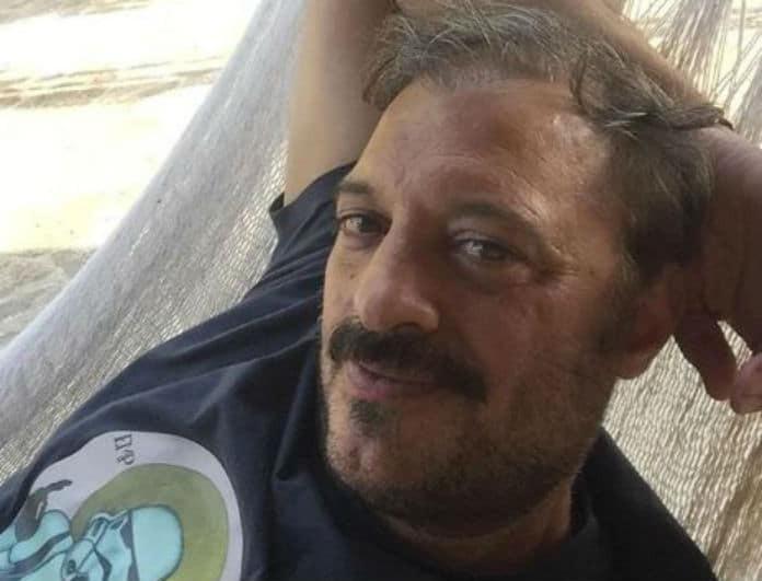 Χρήστος Φερεντίνος: Το περιστατικό που του προκάλεσε σοκ! Έμεινε δέκα ημέρες χωρίς...