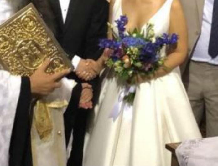 Γάμος - έκπληξη στην Ελληνική showbiz! Παντρεύτηκε γνωστός παρουσιαστής!