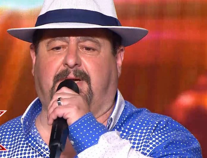 X-Factor: Οι κριτές ξέσπασαν σε γέλια με την ερμηνεία του! Εκτέλεσε... 3 τραγούδια και το κοινό ζητούσε κι άλλο!