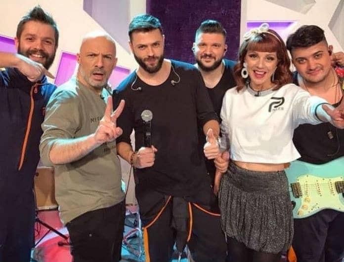 Νίκος Μουτσινάς: Αυτοί είναι οι παρουσιαστές που παίρνουν την θέση του στο Open tv!