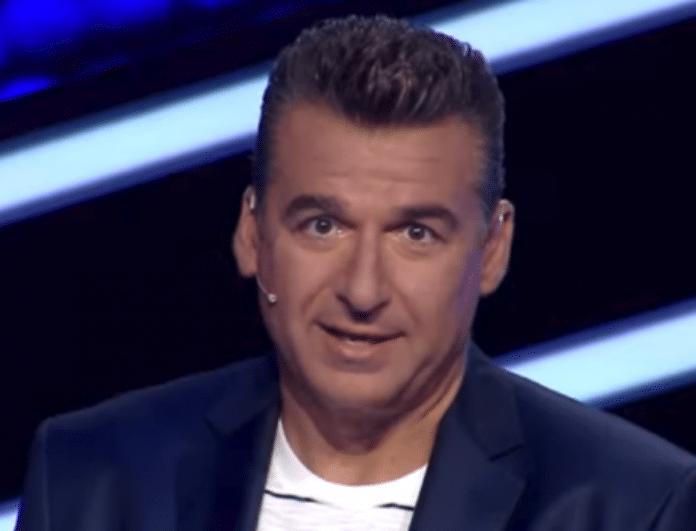 Γιώργος Λιάγκας: Η επίσημη ανακοίνωση για το «Guess my age»! Πότε κάνει πρεμιέρα;