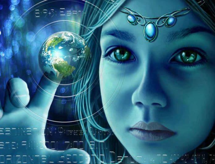 Μήπως έχετε γεννήσει Indigo; Τα «φωτισμένα» παιδιά και το μεταφυσικό χάρισμα!