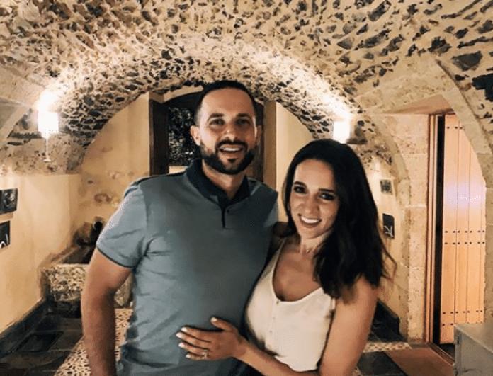 Καλομοίρα: Η τρυφερή δημοσίευση για την επέτειο γάμου της!