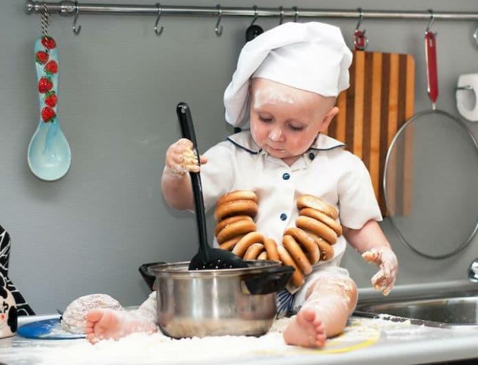 Είδηση σοκ! Νεαρός τυφλώθηκε επειδή έφαγε το φαγητό που αγαπούν μικροί και μεγάλοι!