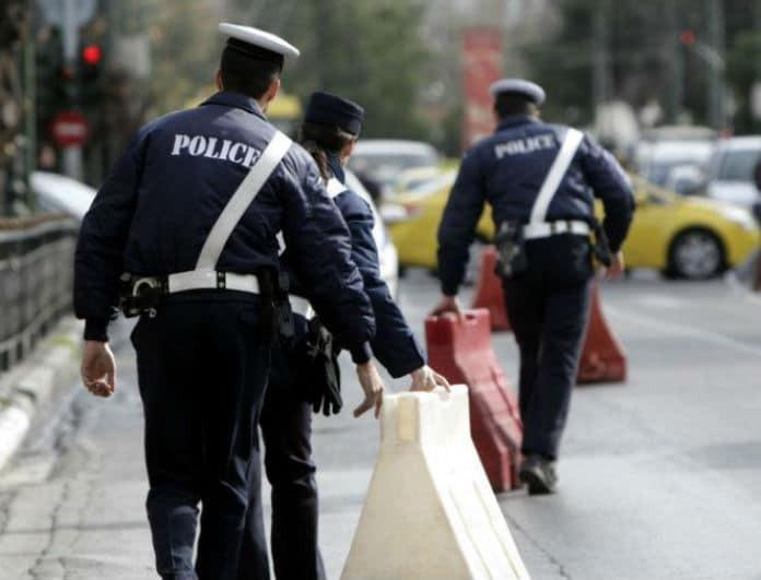 Οδηγοί προσοχή! Κυκλοφοριακές ρυθμίσεις σήμερα και αύριο στην Αθήνα!