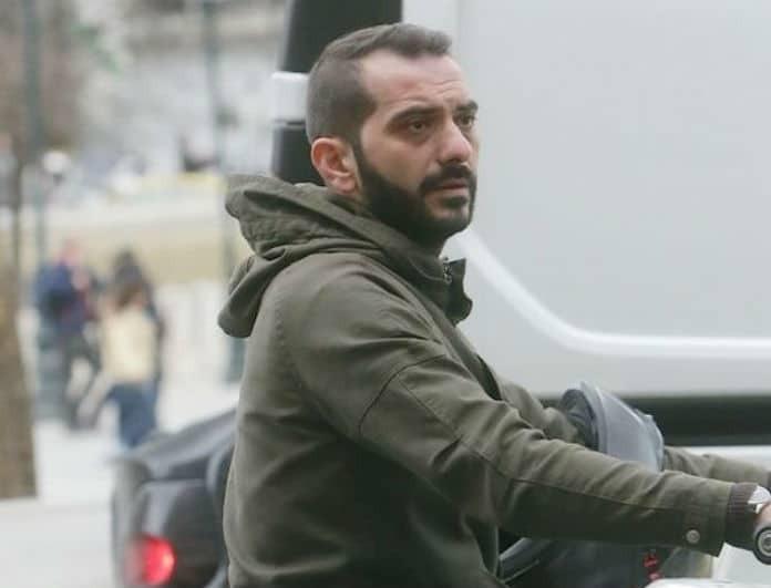 Λεωνίδας Κουτσόπουλος: Θάνατος
