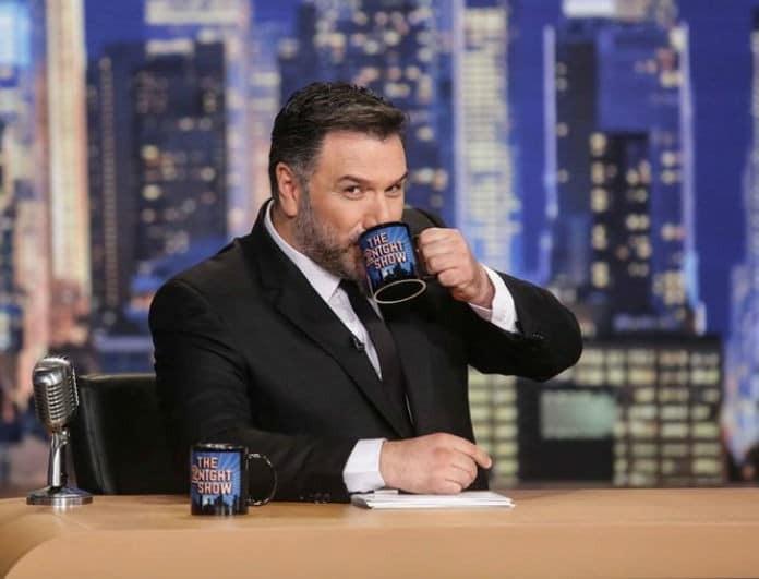 Γρηγόρης Αρναούτογλου: Πότε κάνει πρεμιέρα με το «The 2nigh show»;