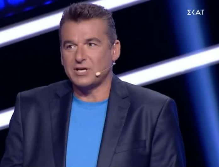 Γιώργος Λιάγκας: «Έσκασε» spoiler! Τα πρώτα πλάνα από την εκπομπή πριν την πρεμιέρα!
