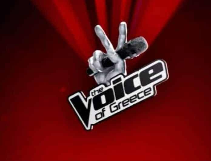 Ανατροπή μεγατόνων στο The Voice! Πασίγνωστη τραγουδίστρια στην επιτροπή!