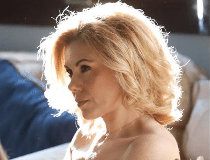Ευγενία Μανωλίδου: Η μεγάλη επιστροφή στην τηλεόραση;