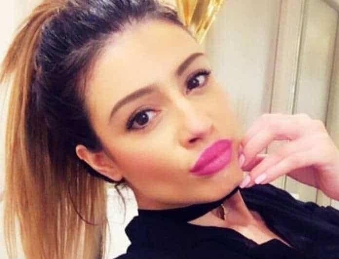 Μίνα Αρναούτη: Έκανε «σκόνη» follower της που την ειρωνεύτηκε!
