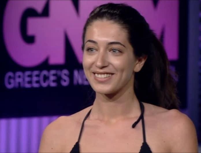 GNTM 2: Η αναπληρωματική Miss Ελλάς εντυπωσίασε τους κριτές! (Βίντεο)