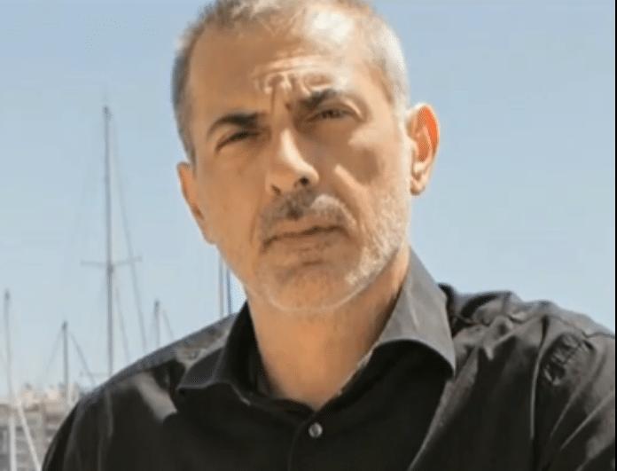 Γιάννης Μώραλης: Ραγίζει καρδιές με την εξομολόγησή του για τις δύσκολες στιγμές που πέρασε! «Ζήσαμε με την αγωνία...»! (Βίντεο)