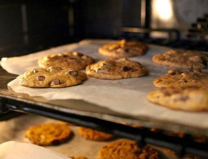 Θέλεις τα μπισκότα σου να μείνουν μαλακά και φρέσκα; Αυτό είναι το μυστικό!