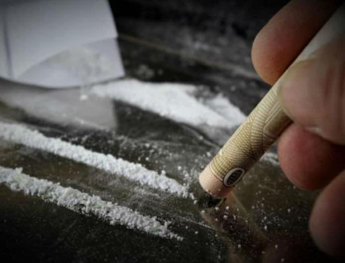 Εξαρτήσεις: Αυτά είναι τα σημάδια που προδίδουν ότι ένα άτομο κάνει κοκαΐνη!
