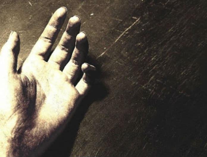 Φρίκη στην Κρήτη: Βρήκε νεκρό τον σύζυγο της στο δωμάτιο τους!