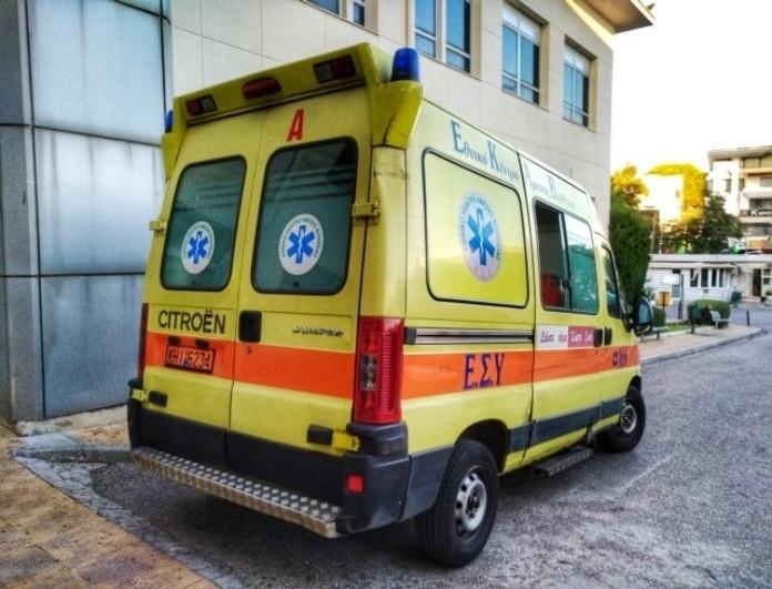 Τραγωδία: Πέθανε στο Ηράκλειο ο 13χρονος Δημήτρης!