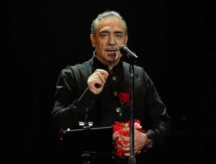 Νότης Σφακιανάκης: Πρόβλημα υγείας για τον τραγουδιστή! Ακύρωσε τη συναυλία του!