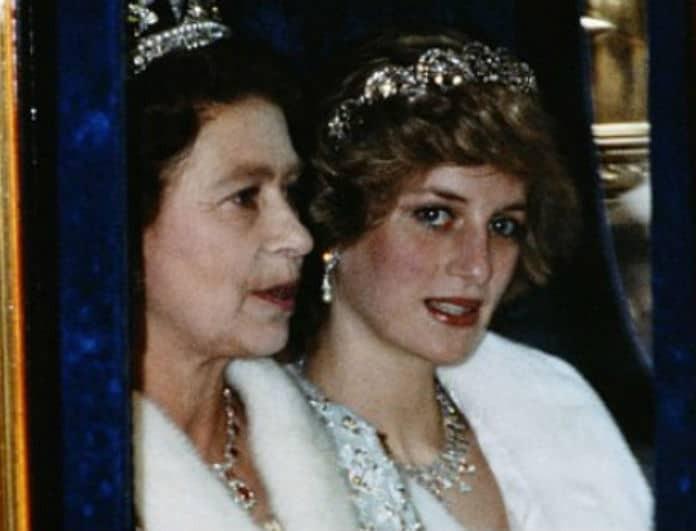 Πριγκίπισσα Νταϊάνα: Η Ελισάβετ της επιτέθηκε όταν έπεσε νεκρή στο τροχαίο! Τι συνέβη με την σορό;