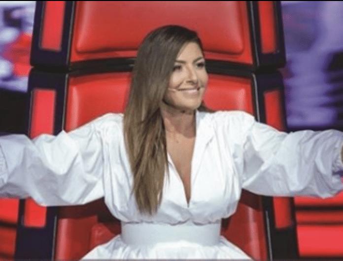 Έλενα Παπαρίζου: Η ατάκα «φωτιά» για την Βίκυ Παγιατάκη!
