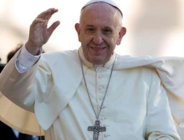 Μεγάλη περιπέτεια για τον πάπα Φραγκίσκο!