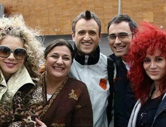 Γιώργος Καπουτζίδης: Κάνει flashback με μια ξεχωριστή δημοσίευση για το «Παρά Πέντε»!