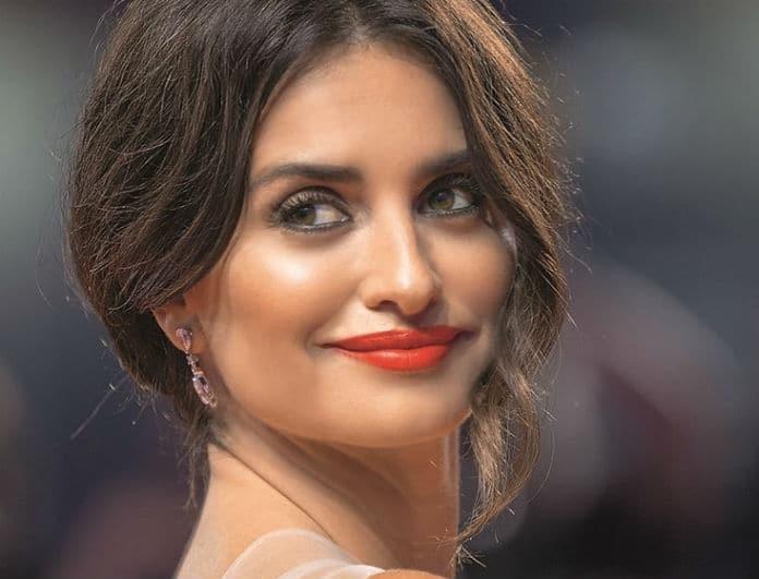 Πενέλοπε Κρουζ: Κάνε δικό σου το εντυπωσιακό μακιγιάζ της με τα πιο οικονομικά προϊόντα ομορφιάς!