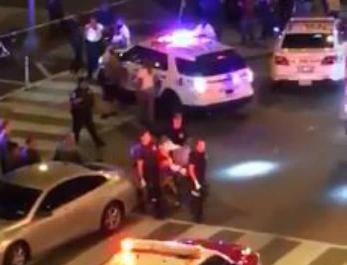 Συναγερμός στον Λευκό Οίκο: Έπεσαν πυροβολισμοί και υπάρχουν τραυματίες!