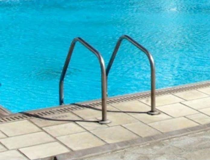 Εφιάλτης στην Κύπρο: Πνίγηκε τρίχρονο αγοράκι σε πισίνα!