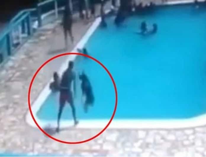 Φρίκη! 16χρονος έπνιξε στην πισινά 15χρονο κορίτσι επειδή τον απέρριψε!