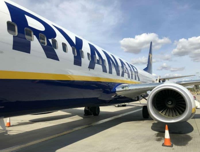Ryanair: Απεργούν οι πιλότοι! Πότε και τι θα συμβεί με τις προγραμματισμένες πτήσεις;
