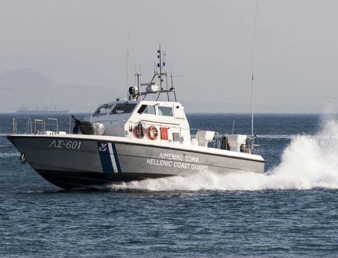 Σοκ στο Πέραμα! Συγκρούστηκε σκάφος με πλοίο!