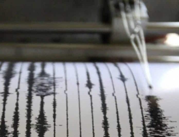 Σεισμός 6,1 Ρίχτερ έσπειρε τον τρόμο! Πού «χτύπησε» ο Εγκέλαδος;