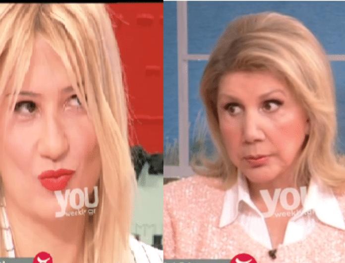 Φαίη Σκορδά: Η αποκάλυψη on air για την προσωπική της ζωή! Τι είπε η Λίτσα Πατέρα;