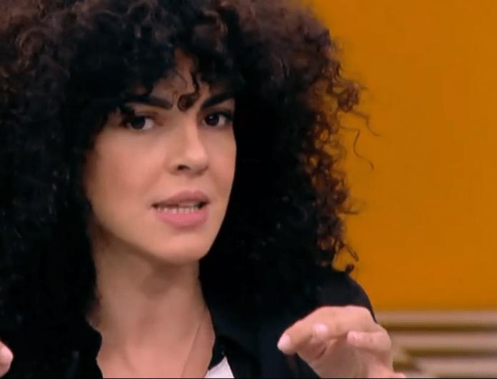 Μαρία Σολωμού: Απίστευτο! Δεν πάει ο νου σας που την πήγε πρώην σύντροφός της σε πρώτο ραντεβού! (Βίντεο)