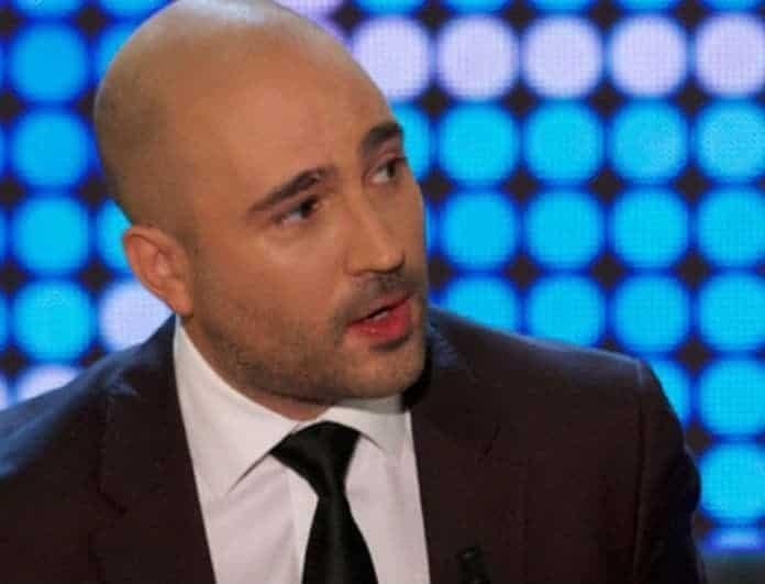 Κωνσταντίνος Μπογδάνος: Ατύχημα τον οδήγησε στο νοσοκομείο!