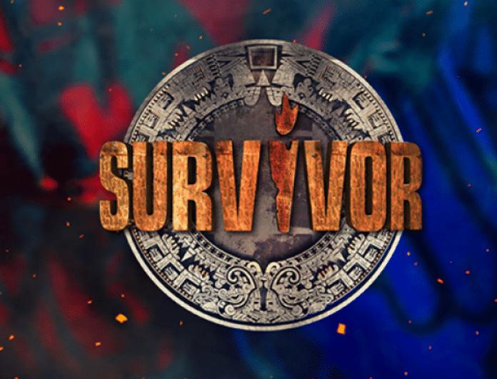 Survivor - αποκάλυψη: Τα